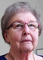 Anita Björkroth
