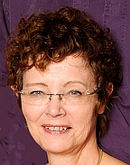 Kristin Ludvigsson